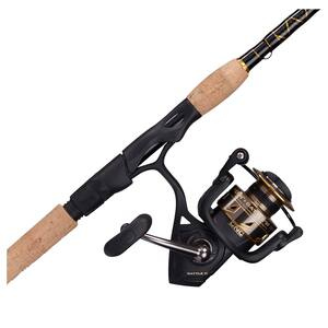 7' Battle® III 3000 Spinning Combo