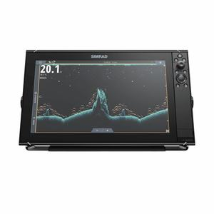 NSS16 evo3 S Multifunction DIsplay with US C-MAP Charts
