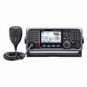 150 Watt HF Marine Single Side Band Radio (SSB)