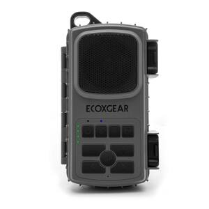 EcoExtreme II Portable Bluetooth Speaker