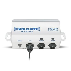 WM-4 SiriusXM® Satellite Weather Module