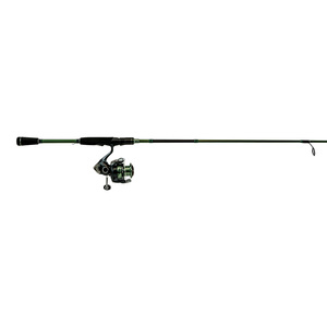 Shimano Symetre 7/' Medium Heavy Fast 2-Piece Spinning Combo PSY3000HGFMSYS70MH2