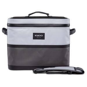 30-Can Reactor Soft-Sided Cooler Bag