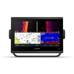 GPSMAP 943xsv Multifunction Display with BlueChart® g3 and LakeVÜ g3 Charts