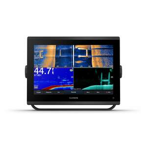 GPSMAP 1243xsv Multifunction Display with BlueChart® g3 and LakeVÜ g3 Charts