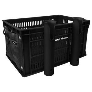 Kayak Crate Angler Kit