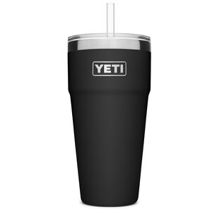 26 oz. Rambler® Cup with Straw Lid
