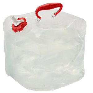 Collapsible Water Carrier