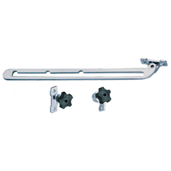 Side Mount Windshield Adjuster