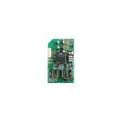 A5 Atlantes Toilet Circuit Board
