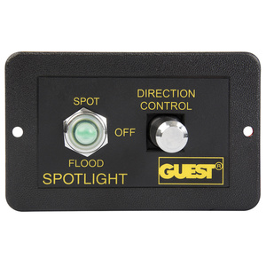 Joystick Control Panel for Guest Spotlights