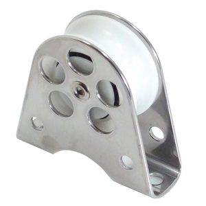 300 Series Fairlead Block, Fixed Style