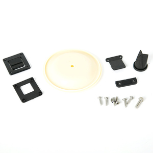 Gulper 220 Pump Service Kit