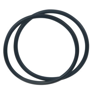 O-Ring, Pack of Two