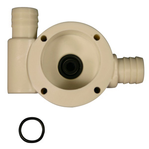 Crown Toilet Pump Body