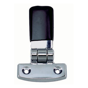 CP Zinc Sliding Window Stop