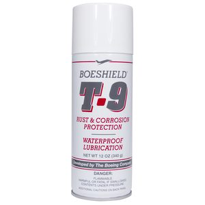 T-9 Spray Lube