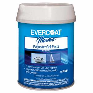EVERCOAT PVA Polyester Curing Agent   West Marine