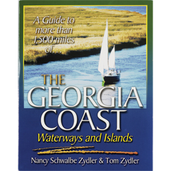 The Georgia Coast: Waterways and Islands
