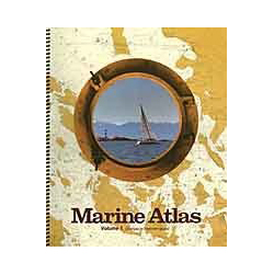 Northwest Marine Atlas, Vol. 1: Olympia to Malcolm Island