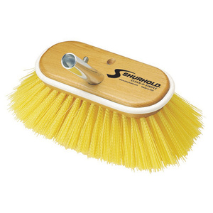"6"" 955 Deck Brush, Medium"