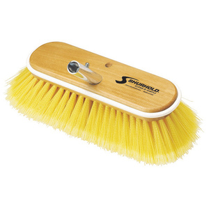 "10"" 980 Deck Brush, Soft"
