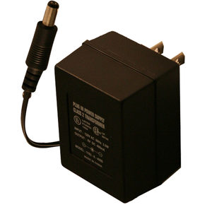 Adapter for MiniMax Fan, 120V AC to 6V DC