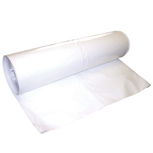 Shrink Wrap, 32' x 65', 7mil, White