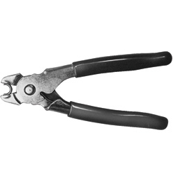 Hogring Pliers