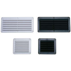 Louvered Ventilators