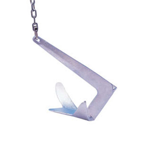 22lb. Claw Anchor for Boats