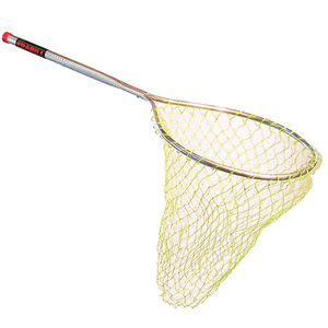 "Sportsman's Landing Net with 36"" Fixed Handle, 20"" x 23"""