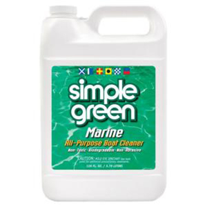 Simple Green Marine, Gallon