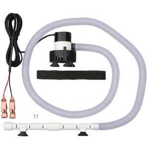 Super Saver Pump Kit