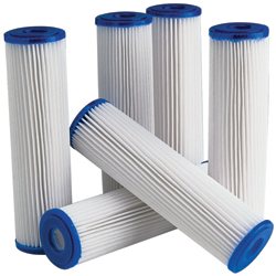 30 Micron Watermaker Prefilters (Package of 6)