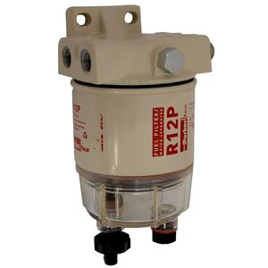 120AP Spin-On Fuel Filter/Water Separator, 30 Micron