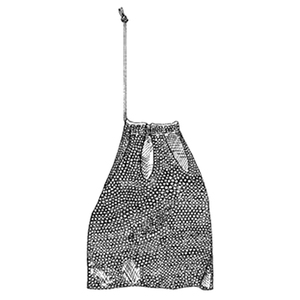 "Fisherman Net Bag, 18"" x 24"""