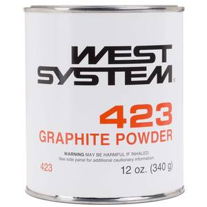 423 Graphite Powder