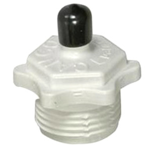 "3/4"" Plastic Blow Out Plug"