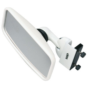 Concept Two Ski Mirror - White