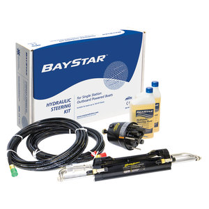 BayStar Outboard Steering System