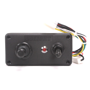 Wired Dash-Mount Remote