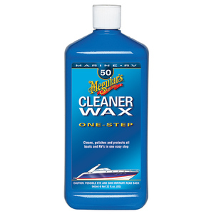 3m marine cleaner and wax instructions