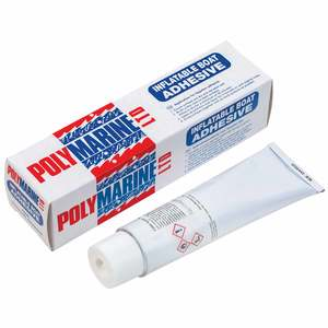 1-Part Hypalon Adhesive, 70mL Tube