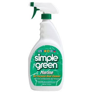 Simple Green Marine, 22 oz.
