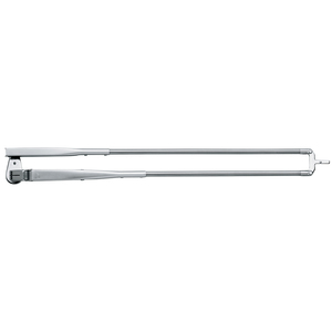 "Pantographic Premier Stainless Steel Wiper Arm, 12"" - 17"""