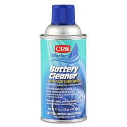 Marine Battery Cleaner
