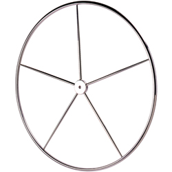 "30"" Destroyer Wheel"