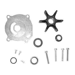 Water Pump Repair Kit w/o Housing-Johnson/Evinrude
