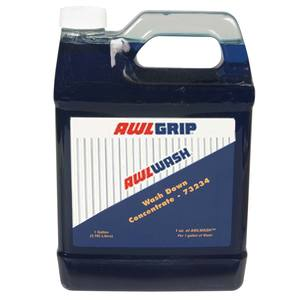 AwlWash Concentrate, Gallon